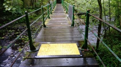 Chew Brook Bridge