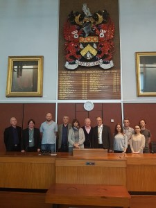 Community energy project comes to Oldham 170317