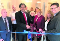 New Age UK Oldham dementia specialist day care centre launches with help from local councillor