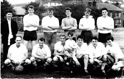 Diggle FC 1959