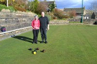 Bowled over by a return to playing