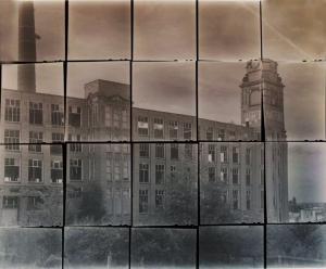 Hartford mill taken with the Big Big Camera