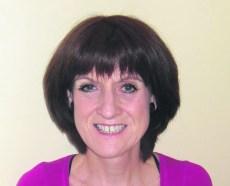 Dementia Friends Champion Helen Morris