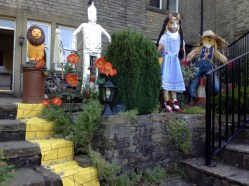 The Wizard of Oz at Hillend