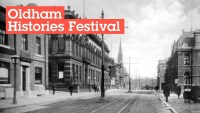 Explore the past as Oldham Histories Festival goes digital