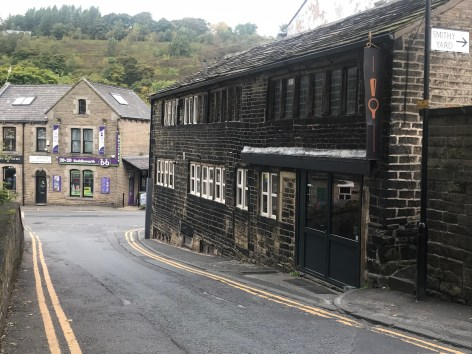Albion Tap Uppermill
