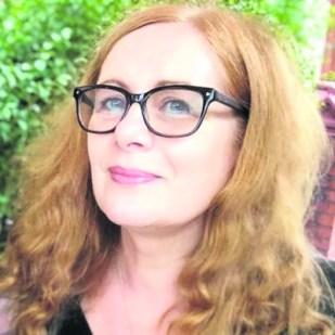 Jacqueline Ward