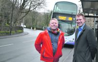 Sign here – petition launched to fight 180 bus timetable cuts