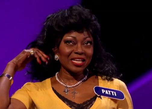 Pointless Patti