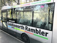 Rambler timetable changed – but not on track with trains