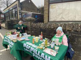 Road End Fair 2021 - BettyTomlinson and Anne Morris (1)