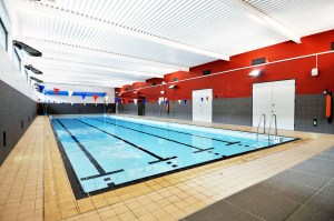 Saddleworth Pool & Leisure Centre 2