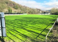 Saddleworth Rangers' rugby ground renamed in Shane's honour