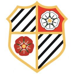 Saddleworth Rangers Logo