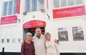 Shaw Playhouse