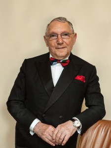 Sir Norman Stoller