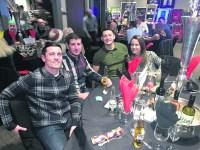 Teapots Treats raises £2,700 to 'put smiles on special faces'