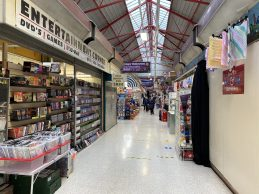 Tommyfield Market, Oldham, 2020 (5)