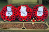 Uppermill D-Day 75 Remembrance Service 5 June 2019 -50