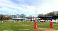 Rugby league returns to Bower Fold