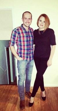 david and kelly
