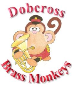 dobcross brass monkeys
