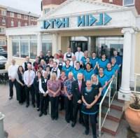 2019 sees the Elgin Hotel celebrate its jubilee year