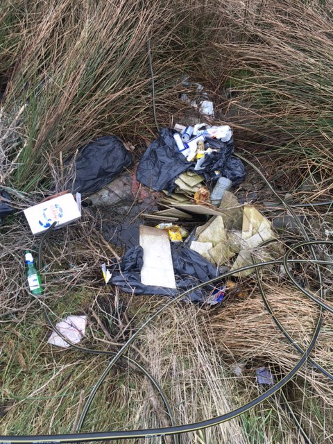 fly tipping 1