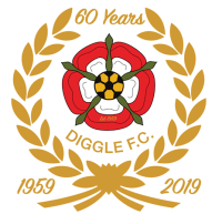 All change at Diggle FC