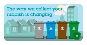 p2 oldham council waste collection