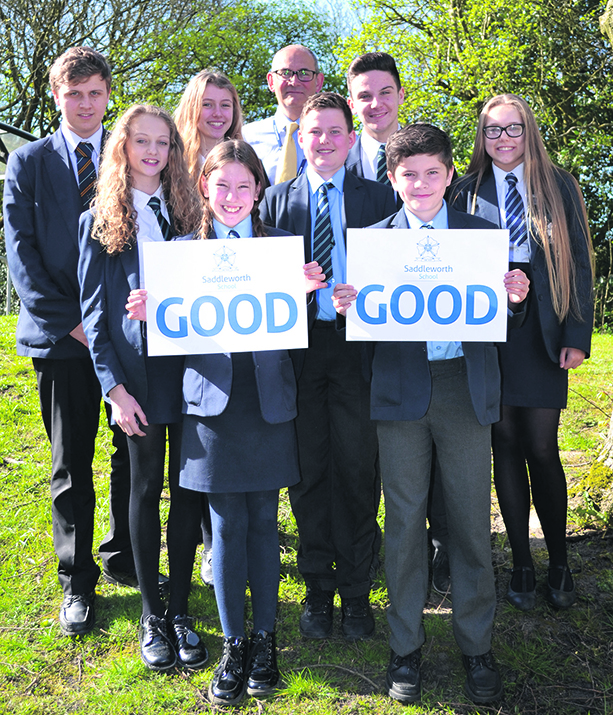 p5 Sadd School ofsted2