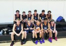 Second place success for talented Saddleworth School basketball team