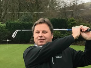 rob johnson sadd golf pro