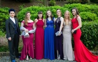 sadd school prom group 3