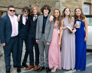 sadd school prom group 4