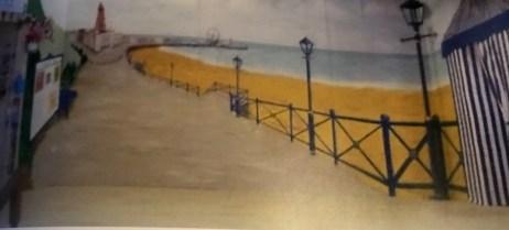 Seaside Frolics