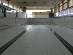 sports centre 3