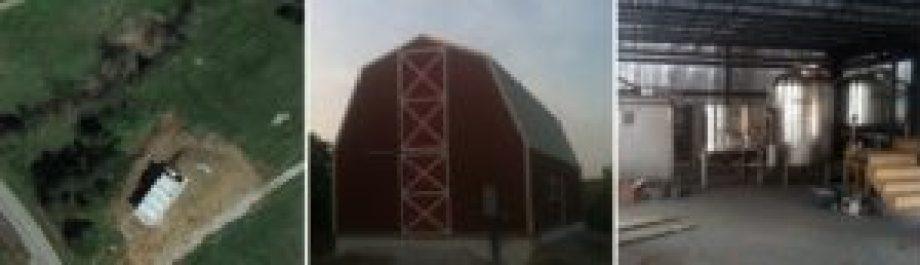 Fayetteville, Arkansas Brewery IPA