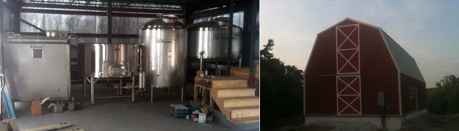 Springdale, Arkansas Craft Beer Brewery