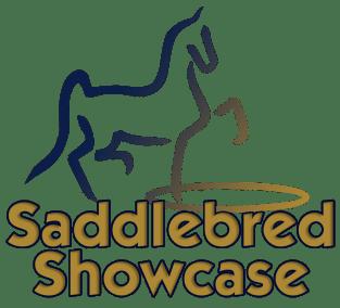 SaddlebredShowcaseLogo