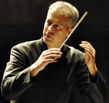 Conductor and Music Director George Hanson