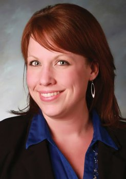 Kelly A. Raach, speaker at the next Health Night Out on October 27. undefined