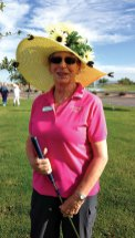 Beena Ordahl, best hat