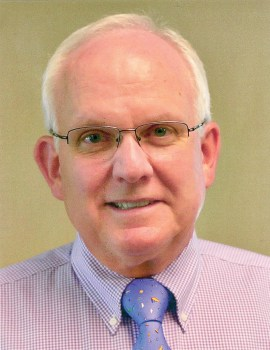 Dr. Jack Fincham