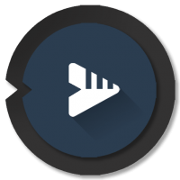 BlackPlayer EX v20.33 BETA Patched APK ! [Latest]