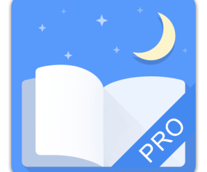 Moon+ Reader Pro v4.1.2 Build 412002 (Patched + Mod) APK ! [Latest]