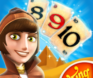 Pyramid Solitaire Saga v1.58.0 (Mod) APK ! [Latest]