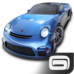 Asphalt Nitro v1.7.1a (Mod Money&More) APK ! [Latest]