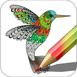 Coloring FULL v2.0.39 Cracked APK is Here ! [Latest]