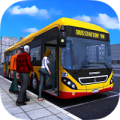 Bus Simulator PRO 17 v1.6.0 Mod APK + OBB Data ! [Latest]
